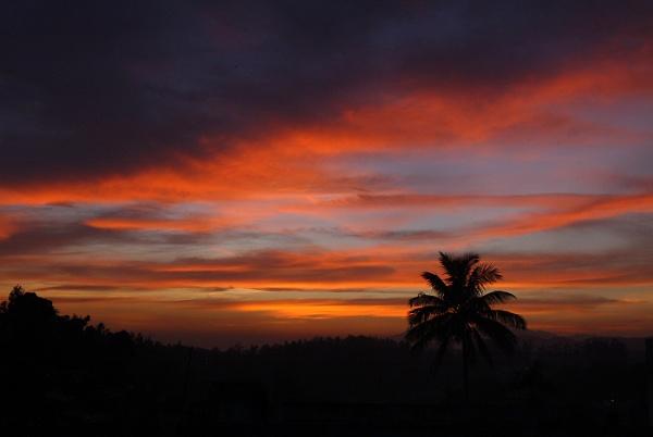 sun set by myphotoz