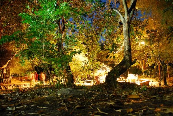 night lighiting by myphotoz