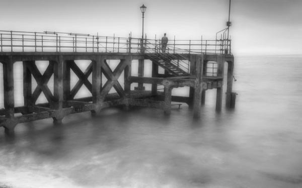 Alone II by marktc