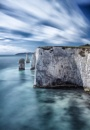 The white cliffs... of Dorset