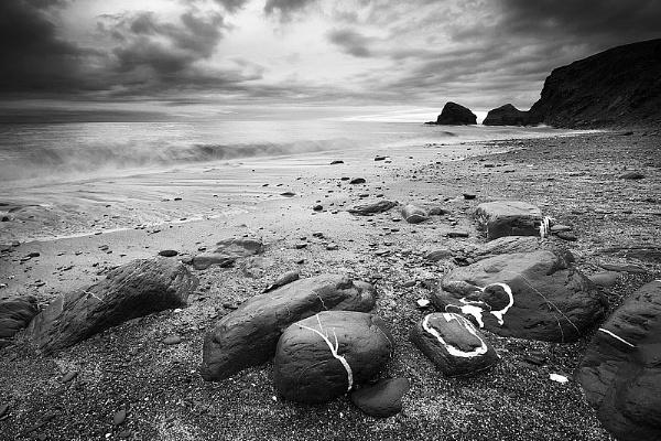 Stranglers Beach by mattw