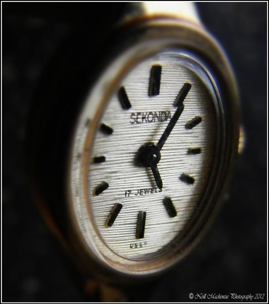 watch by jimmymack