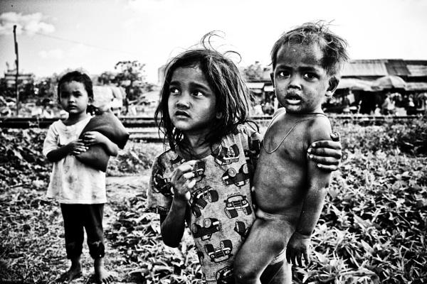 Poverty by trevsmith00