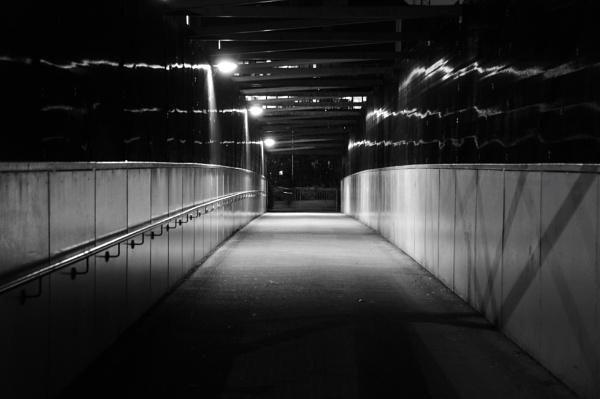 Bridge by Cybalist