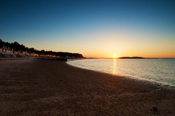 Wells sunset2 by wardp