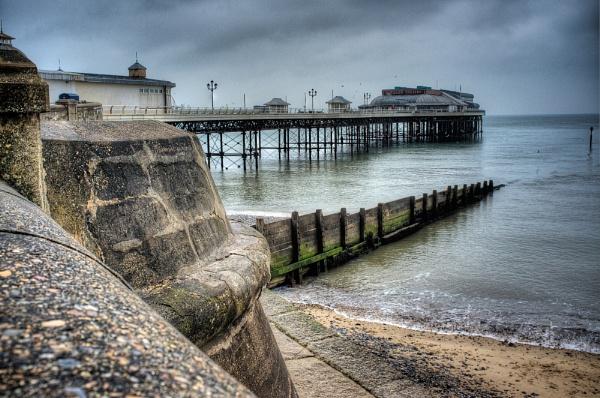 Pier by wardp