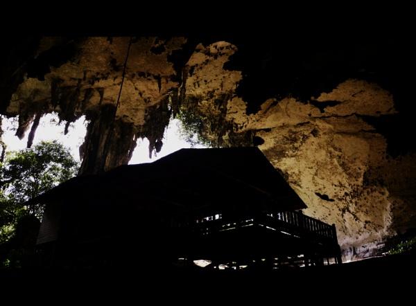 Niah Cave by Maisarah