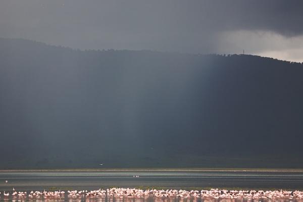 Tanzanian Sky 2 by vickyf