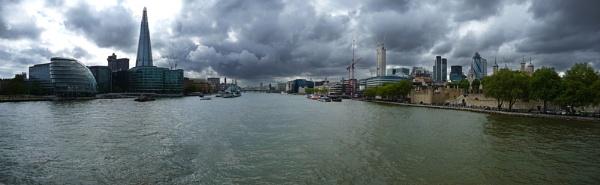 London by balance
