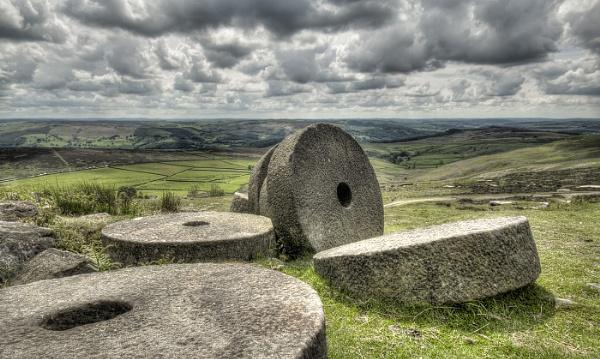 Millstones by Draig37