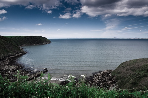 Rook\'s Bay by anthony_friis