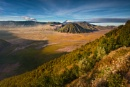 The Magnificnet Mt Bromo by Rarindra