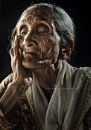 Beauty at her 79 years old by Rarindra