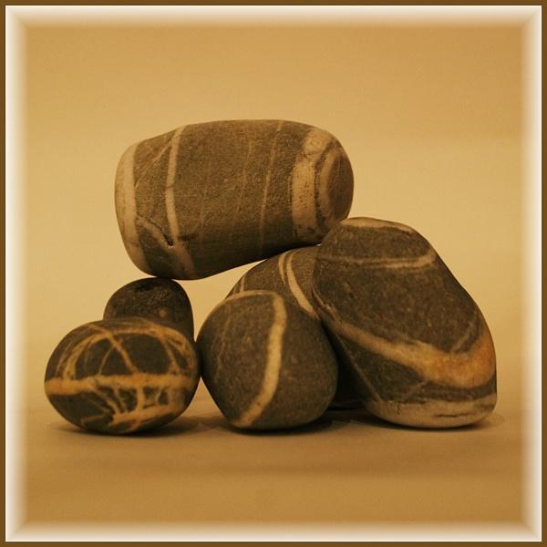 stones by martinjp