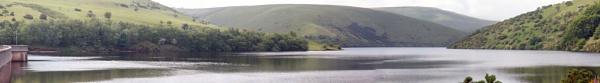 Meldon Reservoir by billcoa