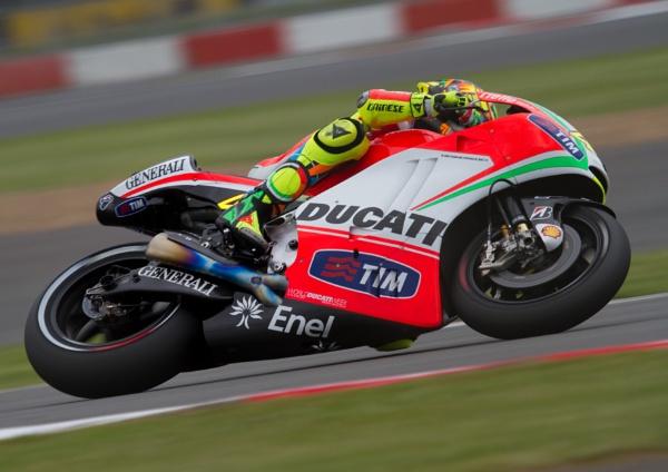 #46 Valentino Rossi by mdoubleya