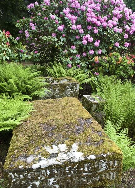 Scone Palace Gardens