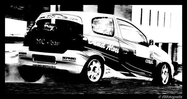 Rally Car by MTFernandes