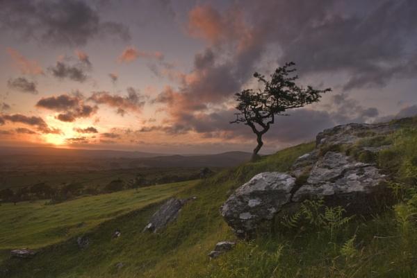 Peek Hill by RichieJ