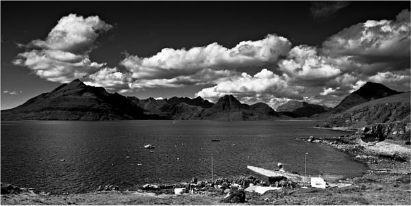 Elgol, Isle of Skye by bill33