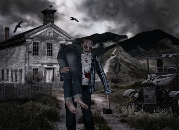 American Horror Story by clintQB