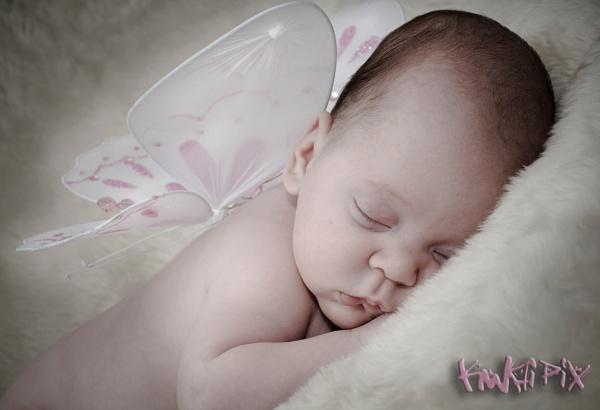 Baby#1 by TripleBlue