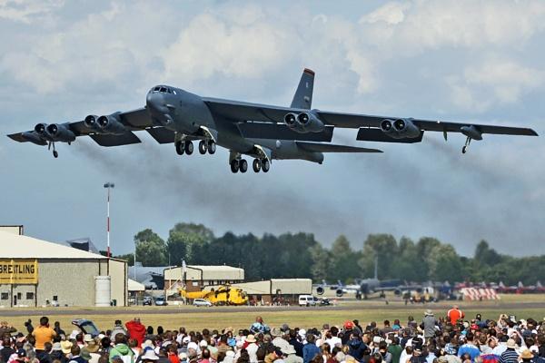 B-52 by TT999