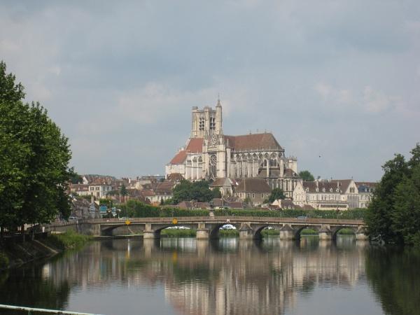Château de Blois by diplodicus
