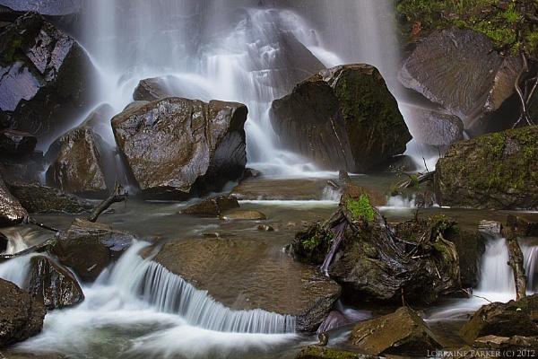 Water Power by skye1