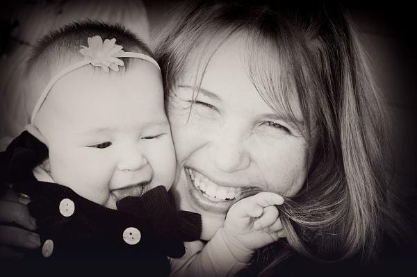 Like Mother Like Daughter by tari1005
