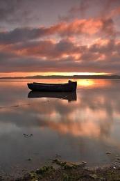 Adrift In The Dawns Light