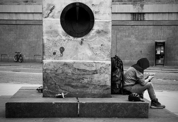 Street 4 by GeorgeBuchan