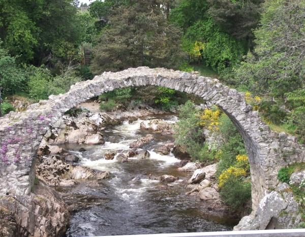 DROVER\'S BRIDGE by fleetwoodflyers