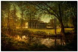 Castle Ter Poel-Bruges.