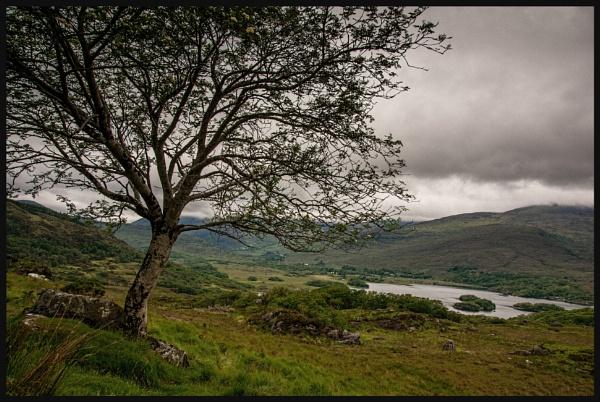 Kerry Landscape by Roadracoon
