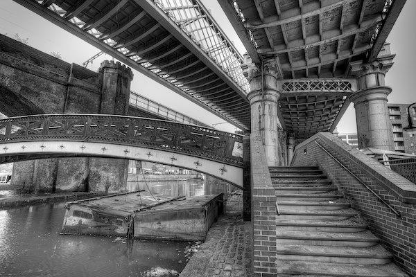 Four bridges by ivornikon