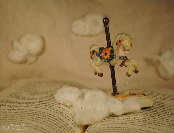 Childhood Fantasies by VisualPoems