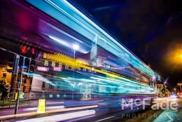 Headingley Bus