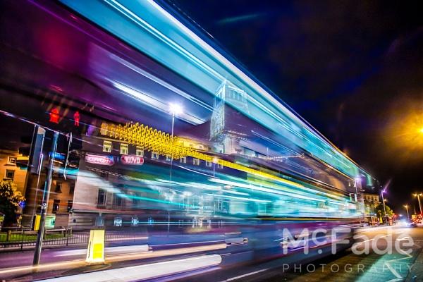 Headingley Bus by ade_mcfade