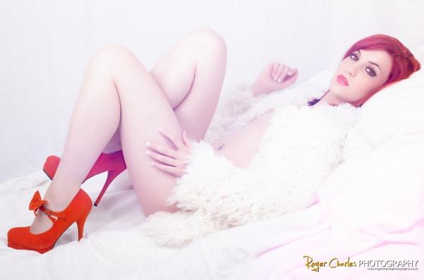 Rachel by rogercharlesphotography
