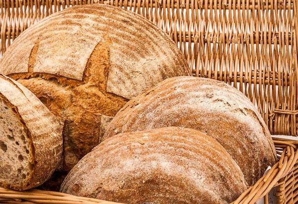 Bread Hamper by JJGEE