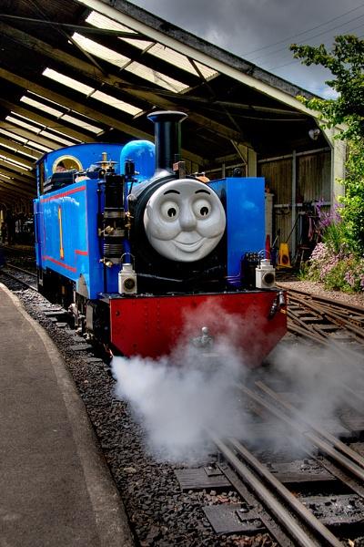 Thomas by Sezz