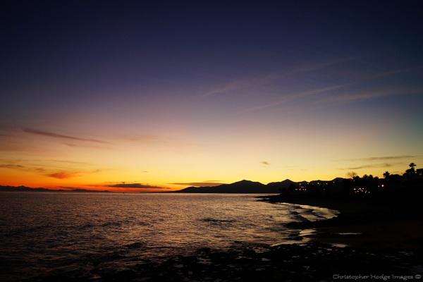 Sundown by chodge987