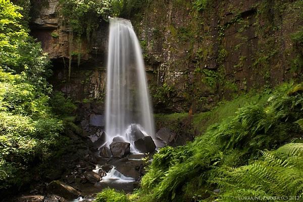 melin Court Falls by skye1