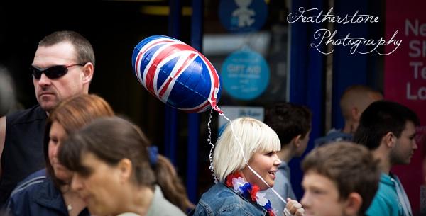 Balloon by MrGoatsmilk