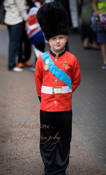 Little Soldier by MrGoatsmilk