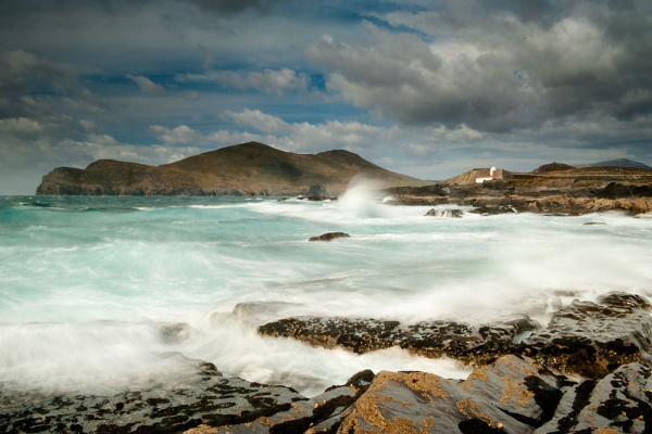 View from Valentia Island by Paul1