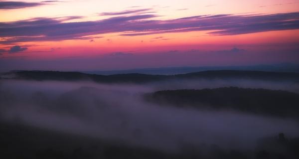 In the early light by mlseawell
