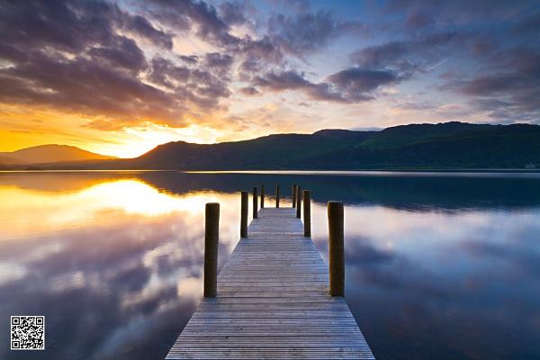 Derwent Daybreak ... by sut68