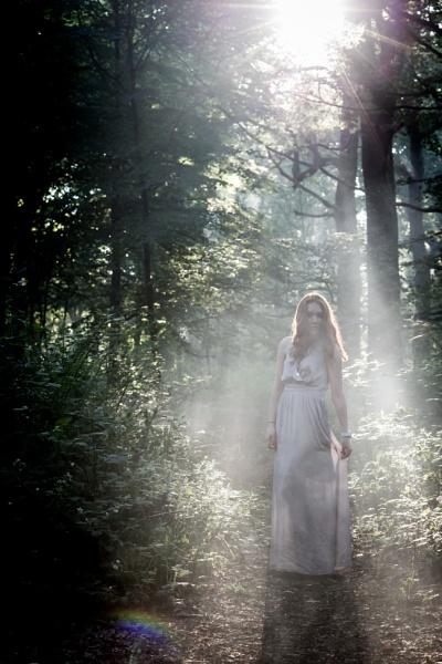 Lorin Abbi - Serenity by dannyrich